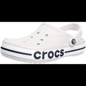 Crocs Men/Women Bayaband Clogs